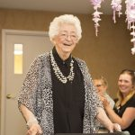 Happy Birthday at Kingsway Aurora Retirement Residence