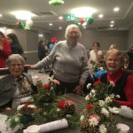 Happy Holidays from Kingsway Aurora Retirement Residence