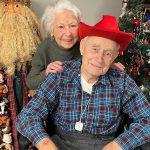 Merry Christmas at Kingsway Aurora Retirement Residence