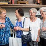 Grand opening at Kingsway Aurora Retirement Residence