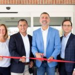 Open house ribbon cutting at Kingsway Aurora Retirement Residence
