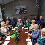 St. Patricks Day at Kingsway Aurora Retirement Residence